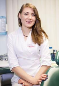 Бизина Елена Александровна